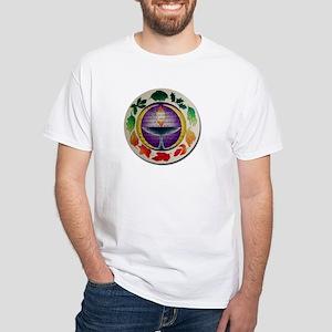 White T-Shirt - Bond of Union