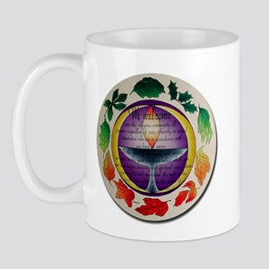 Mug - Bond of Union