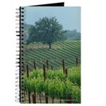 Wine Country Chef Markets Journal