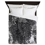 Grapes As Art Wine Country Queen Duvet Covers