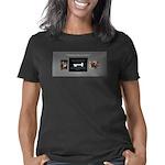 Bastille Key Women's Classic T-Shirt