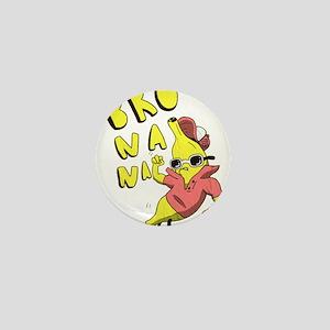 Bronana Mini Button