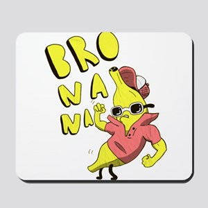 Bronana Mousepad