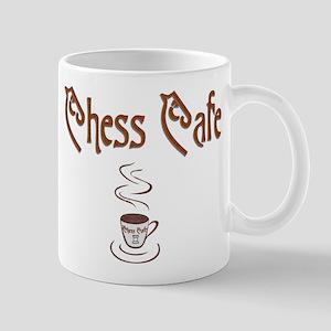 Chess Cafe Mugs