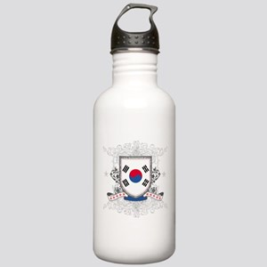 Korea Shield Stainless Water Bottle 1.0L