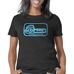 1-2-Tree Chainsaw  Women's Classic T-Shirt