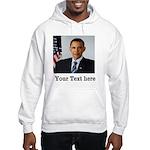 Custom Photo Design Hooded Sweatshirt