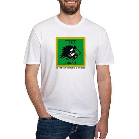 Judah Fitted T-Shirt