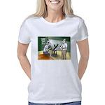 Pi_79 Interrogation (10x10 Women's Classic T-Shirt
