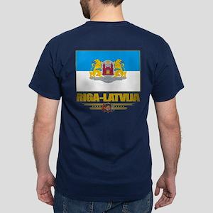 """""""Riga"""" Dark T-Shirt"""