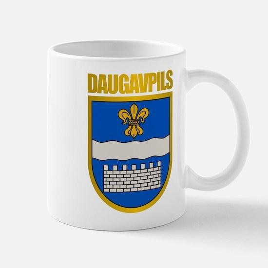 """""""Daugavpils"""" Mug"""