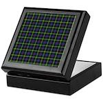 Tartan - Farquharson Keepsake Box