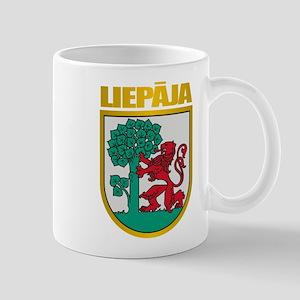 """""""Liepaja"""" Mug"""