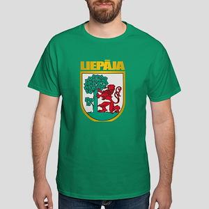 """""""Liepaja"""" Dark T-Shirt"""