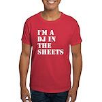 DJ NJnTRUBL Dark T-Shirt