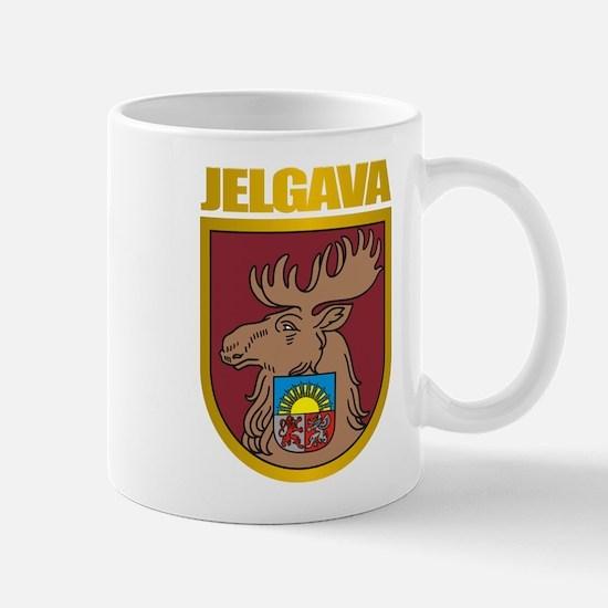 """""""Jelgava"""" Mug"""