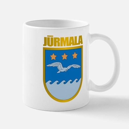 """Jurmala"" Mug"
