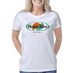 Homeslicelogoonly2009trans Women's Classic T-Shirt