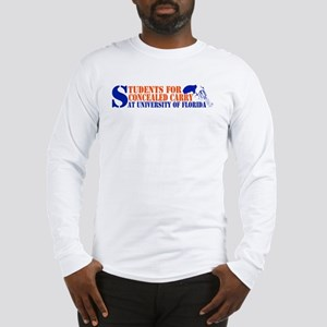 Students for Concealed Carry Long Sleeve T-Shirt