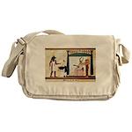 Wieners Messenger Bag