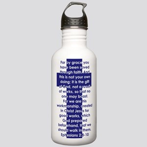 Ephesians 2 Stainless Water Bottle 1.0L