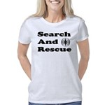 Search And Rescue Women's Classic T-Shirt