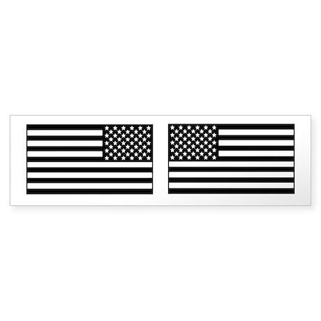 Black Ops IR flag stickers (L&R)
