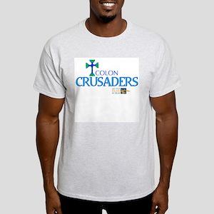 """Colon Crusaders"" Light T-Shirt"