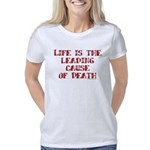 Life and Death Women's Classic T-Shirt