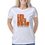 Get Shit Done Women's Classic T-Shirt