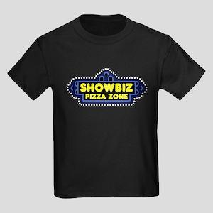 Showbiz Pizza Zone Retro T-Shirt