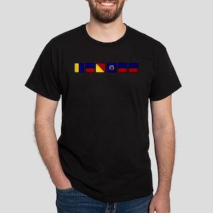 Nautical Keowee Dark T-Shirt