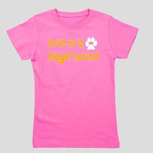 Love is a Bagel T-Shirt
