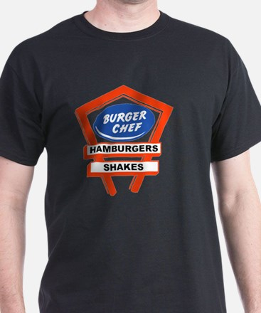 Unique Fast food T-Shirt