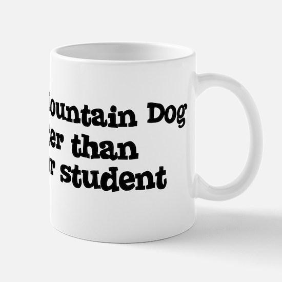 Honor Student: My Estrela Mou Mug