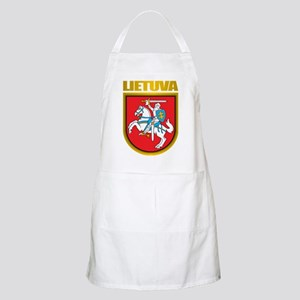 """""""Lithuania COA"""" Apron"""