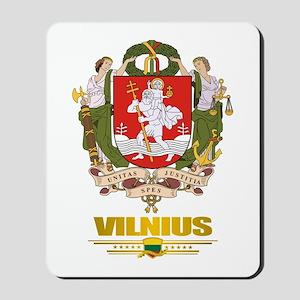 """""""Vilnius"""" Mousepad"""