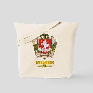 """""""Vilnius"""" Tote Bag"""