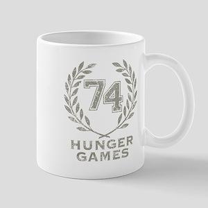 74th Hunger Games Mug