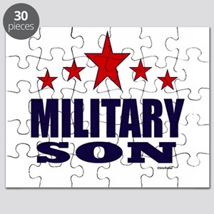 Military Son Puzzle