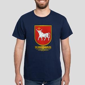 """""""Kaunas"""" Dark T-Shirt"""