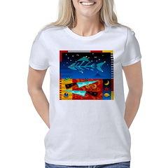 staroverfuji Women's Classic T-Shirt
