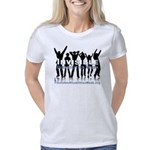 Invisible Disabilities Wee Women's Classic T-Shirt