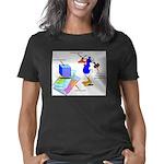 Dissonant Duck Women's Classic T-Shirt