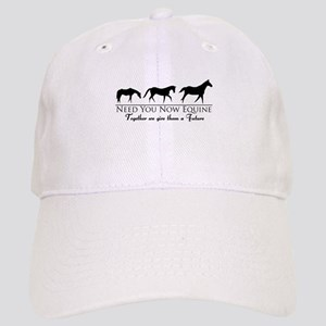 Need You Now Equine Cap