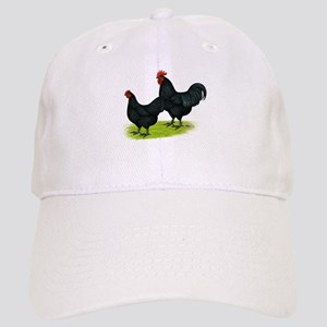 Australorp Chickens Cap