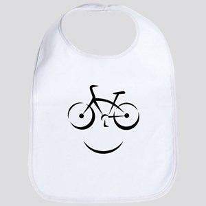 Bike Smile Bib