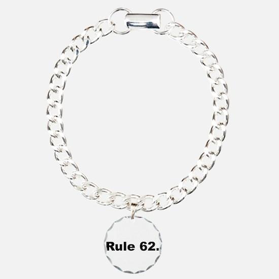 I Charm Bracelet, One Charm