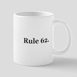 P Mug