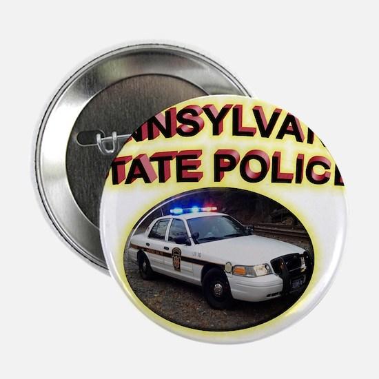 "Pennsylvania State Police 2.25"" Button"